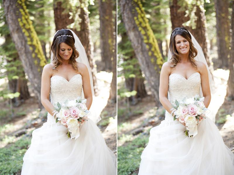 Alison + Mario Garwoods Wedding