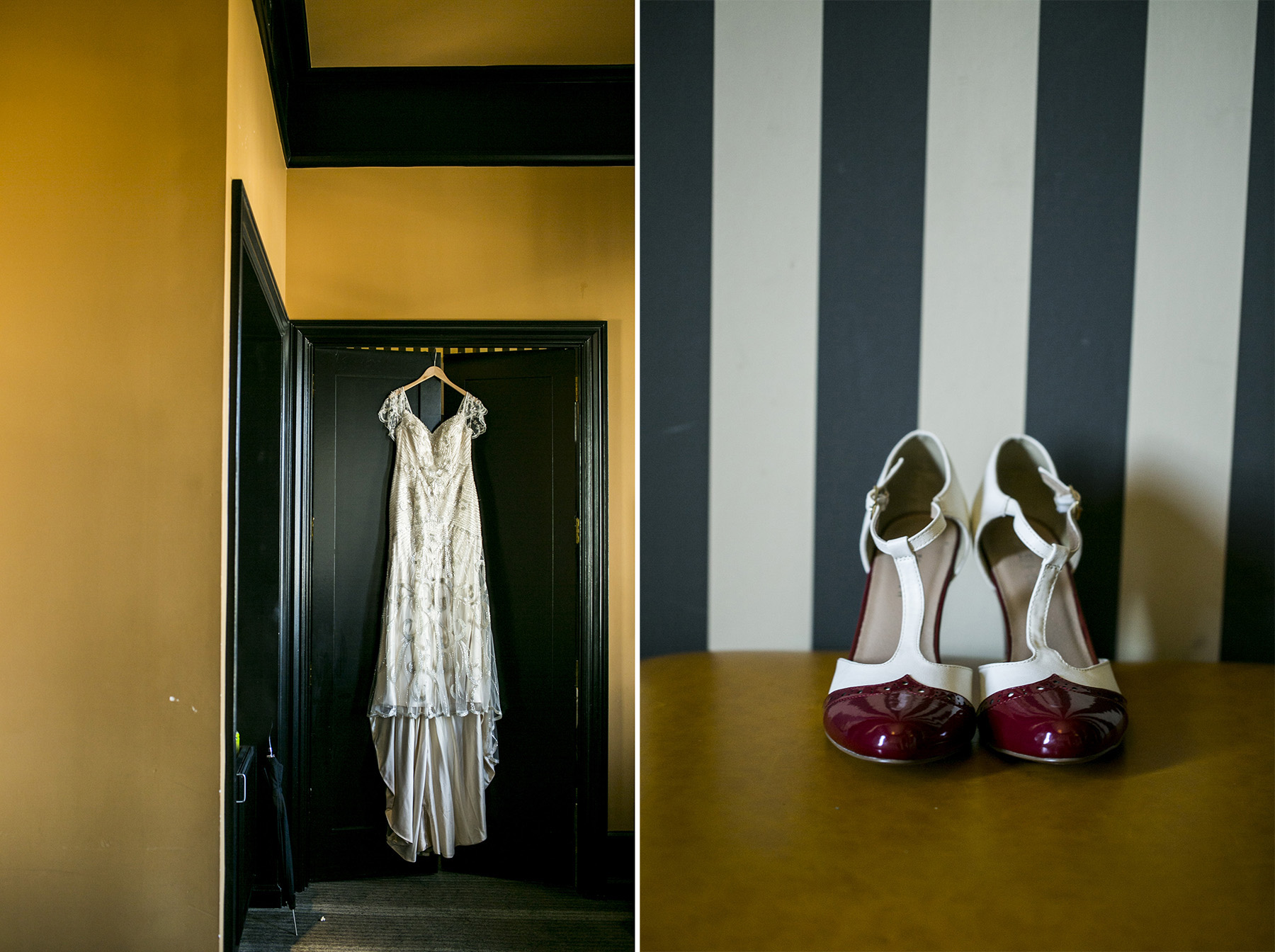 Citizen Hotel Wedding Sacramento