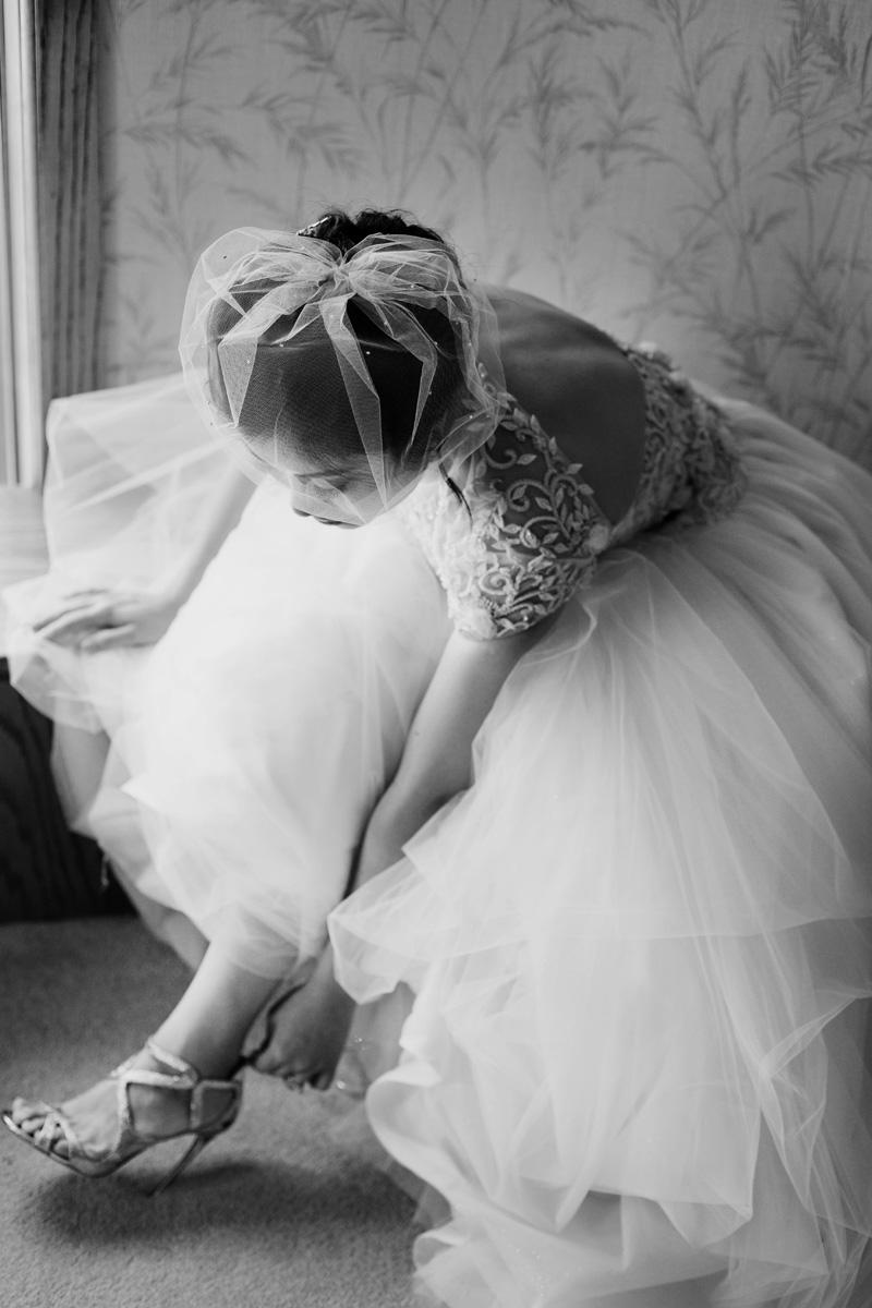 Auberge Du Soleil Wedding01