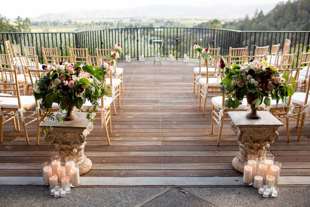 Auberge Du Soleil Wedding, Napa and Sonoma Wedding photographer