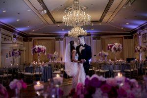 Fairmont Wedding