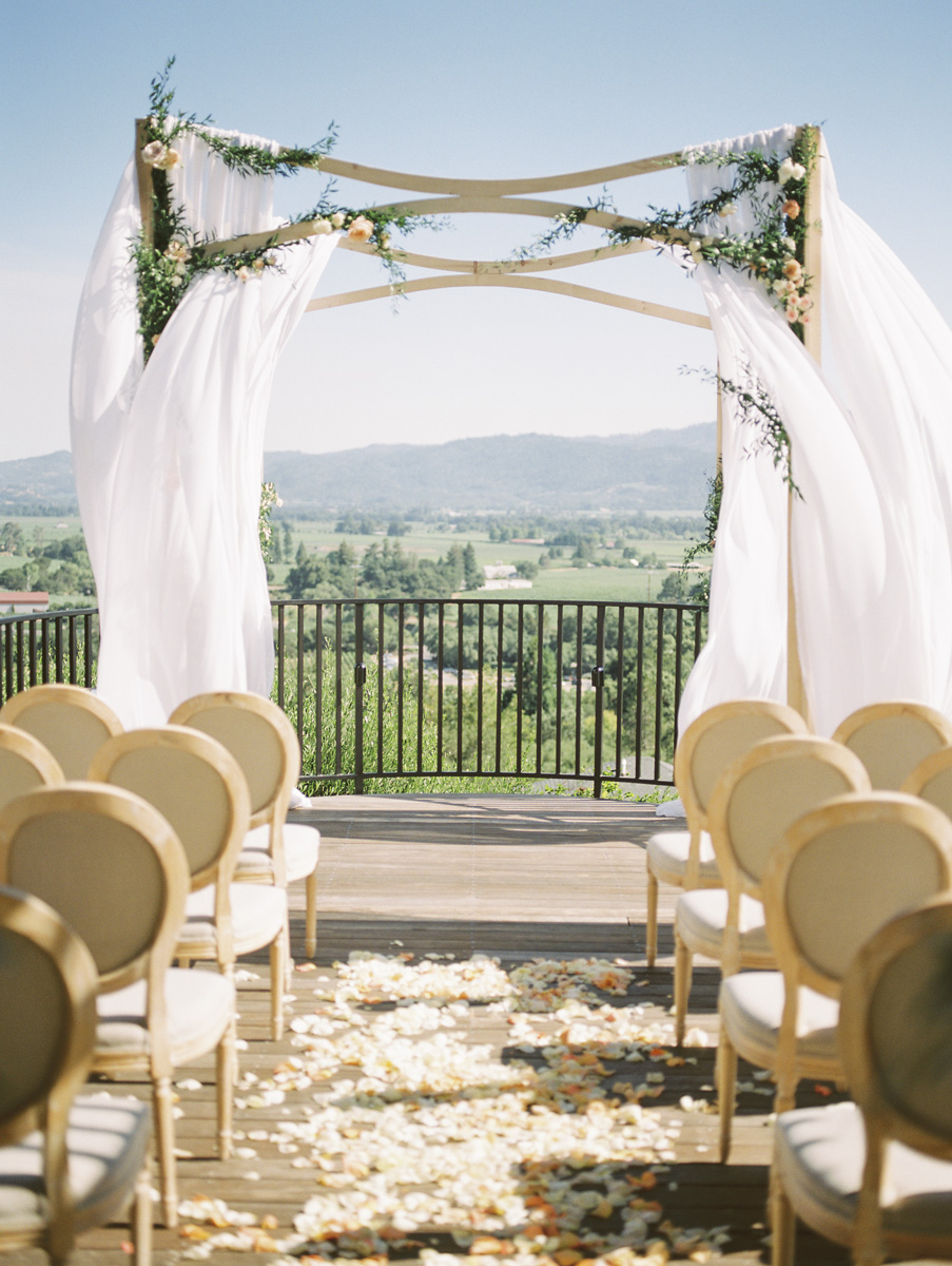 Luxury Wedding Venue Napa