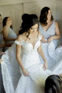 palace hotel wedding photographer